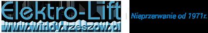 Elektro-Lift Logo
